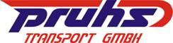 Pruhs Transport GmbH | Hörstel Logo
